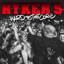 画像1: RYKER'S - Hard To The Core [CD]