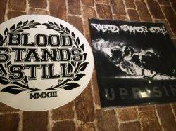 画像2: BLOOD STANDS STILL - Uprising 12'LP