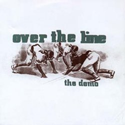 画像1: OVER THE LINE - The Demo [EP]