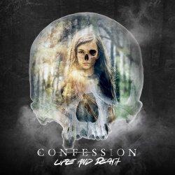 画像1: CONFESSION - Life And Death [CD]