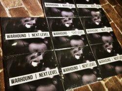 画像2: WARHOUND - Next Level [LP]