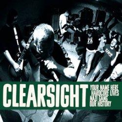画像1: CLEARSIGHT - S/T [EP]