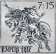 TEMPERS FRAY - 7:15 [CD]
