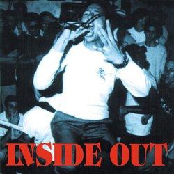 画像1: INSIDE OUT - No Spiritual Surrender (Gold) [EP]