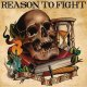 REASON TO FIGHT - Dedicated To Nothing [CD]