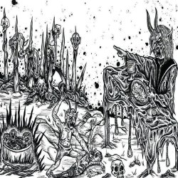 画像1: IMPALE THY NEIGHBOR - Demo [CD]