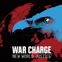 画像1: WAR CHARGE - New World Justice [EP]
