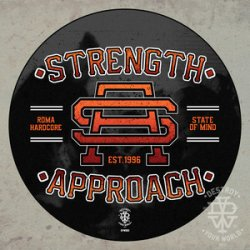 画像2: STRENGTH APPROACH - Roma Hardcore State of Mind [EP]