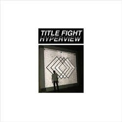 画像1: TITLE FIGHT - Hyperview [CD]