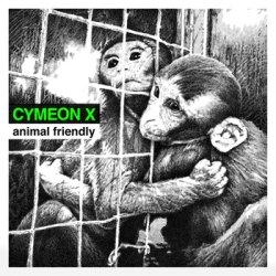 画像1: CYMEON X - Animal Friendly [LP]