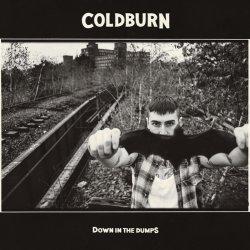 画像1: COLDBURN - Down In The Dumps [LP]