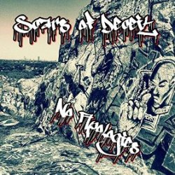 画像1: SCARS OF DECEIT - No Apologies [CD]