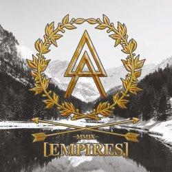 画像1: TAPED - Empires [CD]