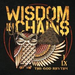 画像1: WISDOM IN CHAINS - The God Rythm [LP]