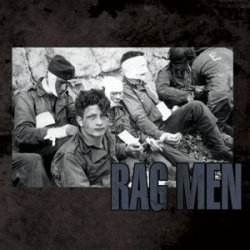 画像1: RAG MEN - Rag Men [CD]