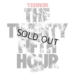 画像1: TERROR - The 25th Hour RED盤 [LP]