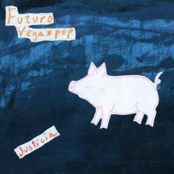 画像1: FUTURO VEGA POP - Justicia [CD]