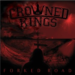 画像1: CROWNED KINGS - Forked Road [CD]