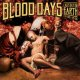 BLOOD DAYS - Last Day On Earth [LP]