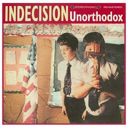 画像1: INDECISION - Unorthodox [LP]
