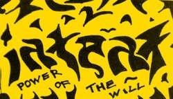 画像2: INTENT - Power Of The Will [CASSETTE]