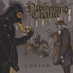 画像1: NO SECOND CHANCE - Cursed [EP]