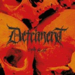 画像1: DETRIMENT - Suffer This Life [CD]