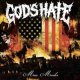 GOD'S HATE - Mass Murder [CD]
