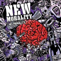 画像1: NEW MORALITY - New Morality [CD]