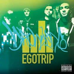 画像1: DROWNING - Egotrip [CD]