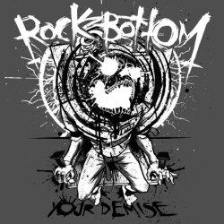 画像1: ROCK BOTTOM - Your Demise [EP]