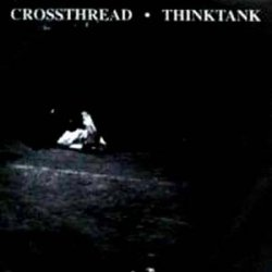 画像1: CROSSTHREAD / THINKTANK - Split [CD]