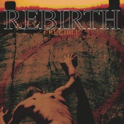 画像1: REBIRTH - Crucible [LP]