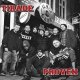 TIRADE / PROVEN - Split [CD]