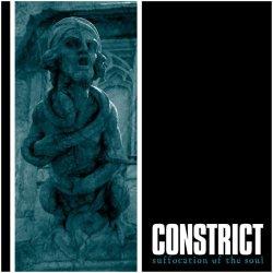 画像1: CONSTRICT - Suffocation Of The Soul [CD]