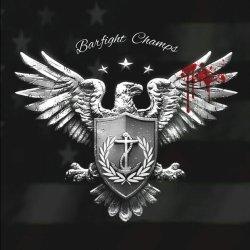 画像1: BARFIGHT CHAMPS - S/T [CD]
