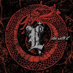 画像1: LIFELESS - Die With It [CD]