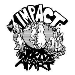 画像1: IMPACT  - Worlds Apart [EP]