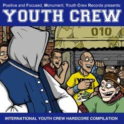 画像1: VARIOUS ARTISTS - Youth Crew 010 [EP]