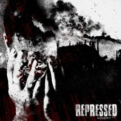 画像1: REPRESSED - Misery [CD]