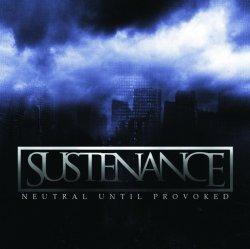 画像1: SUBSTENANCE - Neutral Until Provoked [CD]