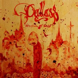 画像1: PALLASS - Devotion Of Souls [CD]