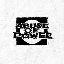 画像1: ABUSE OF POWER - S/T [EP]