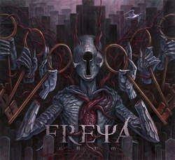 画像1: FREYA - Grim [CD]