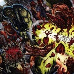 画像1: WAKING THE CADAVER - Perverse Recollections of a Necromangler [CD]