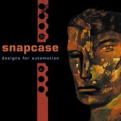 画像1: SNAPCASE - Designs For Automotion [CD]