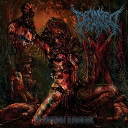 画像1: DECIMATED HUMANS - To Provoke Genocide [CD]