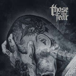 画像1: THOSE WHO FEAR - State Of Mind [CD]