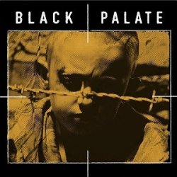 画像1: BLACK PALATE - Black Palate [CD]