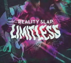 画像1: REALITY SLAP - Limitless 限定Clear盤 [LP]